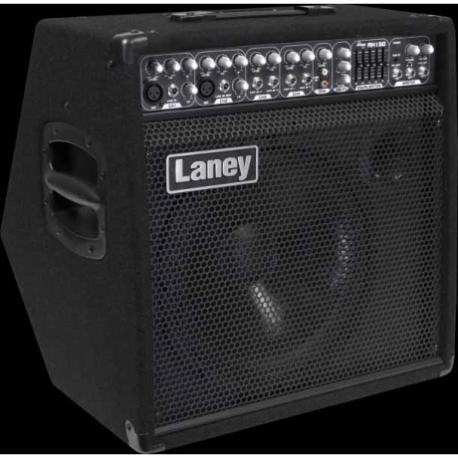 """Amplificador de Guitarra LANEY COMBO USOS MULTIPLES 120W,1X12""""5CA MOD. AH150 8001529 - Envío Gratuito"""