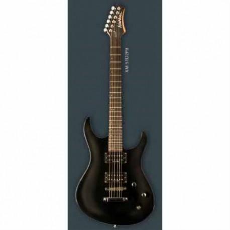Guitarra Eléctrica WASHBURN GUITARRA WASHBURN ELECTRICA XMSTD2  ISWASXMSTD2PBK - Envío Gratuito