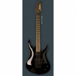 Guitarra Eléctrica WASHBURN GUITARRA WASHBURN ELECTRICA XMSTD2FR  ISWASXMSTD2FRPBK