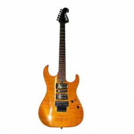 Guitarra Eléctrica WASHBURN GUITARRA WASHBURN ELECTRICA X24F  ISWASX24FAMB - Envío Gratuito