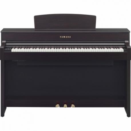 Pianos Digital YAMAHA Piano Clavinova CLP, Rosewood  NCLP575R - Envío Gratuito