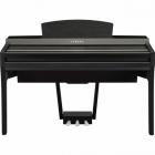 Pianos Digital YAMAHA Piano Clavinova CVP Profesional Negro Mate  NCVP609B - Envío Gratuito