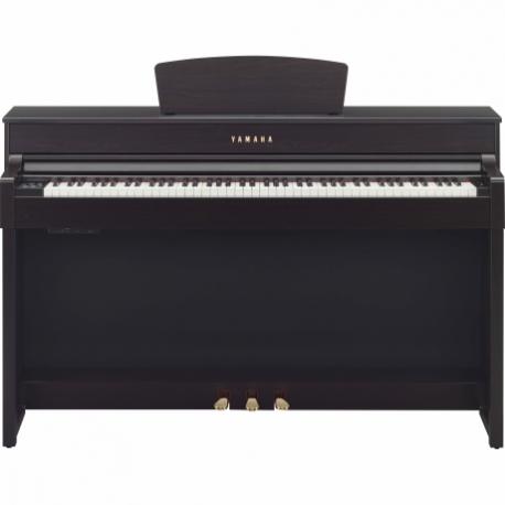 Pianos Digital YAMAHA Piano Clavinova CLP  NCLP535R - Envío Gratuito