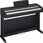 Pianos Digital YAMAHA Piano digital Arius (Incluye adaptador PA5D), Negro  NYDP142BSPA