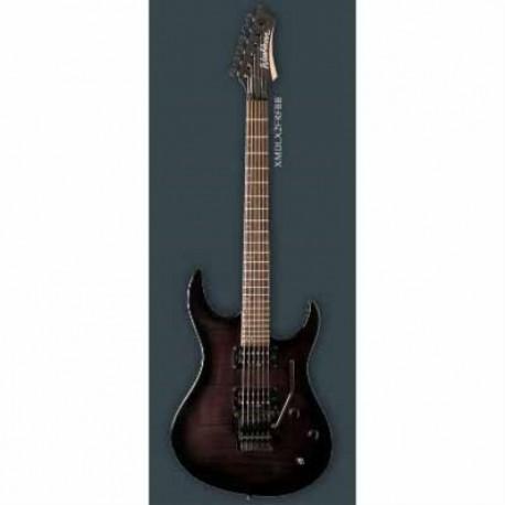 Guitarra Eléctrica WASHBURN GUITARRA WASHBURN ELECTRICA XMDLX2FRF ISWASXMDLX2FRFBBS - Envío Gratuito