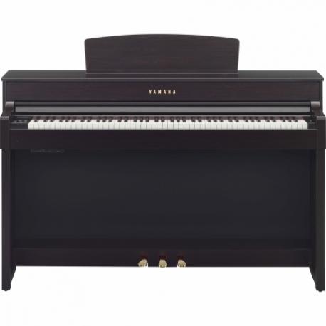 Pianos Digital YAMAHA Piano Clavinova CLP  NCLP545R - Envío Gratuito