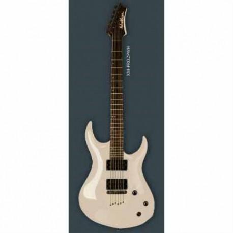 Guitarra Eléctrica WASHBURN GUITARRA WASHBURN ELECTRICA XMPRO2 ISWASXMPRO2PWH - Envío Gratuito