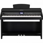 Pianos Digital YAMAHA Piano Clavinova CVP Básico Negro Mate NCVP601B