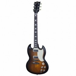 Guitarra Eléctrica GIBSON SG Special Faded, 70's, MiniHum SG70SVCH1
