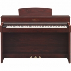 Pianos Digital YAMAHA Piano Clavinova CLP, Caoba  NCLP535M