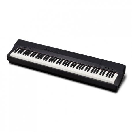 Pianos Digital CASIO PIANO DIGITAL PX-160BK  ITCASPX160BK - Envío Gratuito