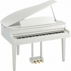 Pianos Digital YAMAHA Piano Clavinova CLP, Blanco tipo GP  NCLP565GPWH