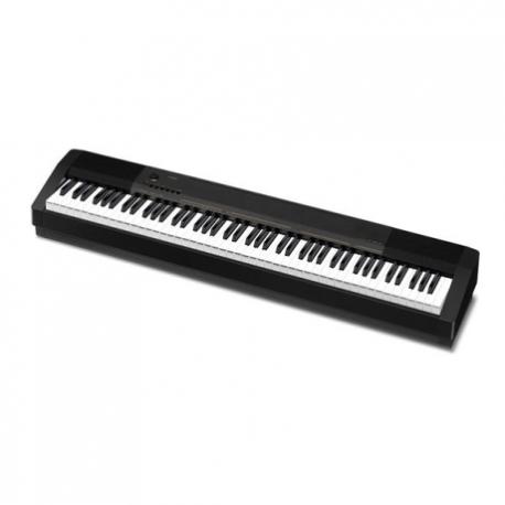 Pianos Digital CASIO PIANO CASIO DIGITAL CDP-130BK ITCASCDP130BK - Envío Gratuito