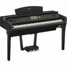 Pianos Digital YAMAHA Piano Clavinova CVP Profesional Negro Mate  NCVP709B