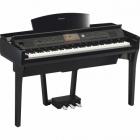 Pianos Digital YAMAHA Piano Clavinova CVP Profesional Negro Brillante NCVP709PE
