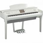Pianos Digital YAMAHA Piano clavinova CVP Profesional tipo GP Blanco  NCVP709GPWH