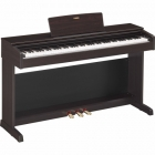 Pianos Digital YAMAHA Piano digital Arius (Incluye adaptador PA5D), Rosewood  NYDP143RSPA