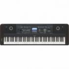 Pianos Digital YAMAHA Piano Digital Versátil 88 teclas negro  NDGX650BSPA