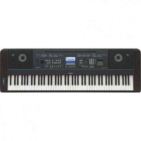 Pianos Digital YAMAHA Piano Digital Versátil 88 teclas negro  NDGX650BSPA - Envío Gratuito
