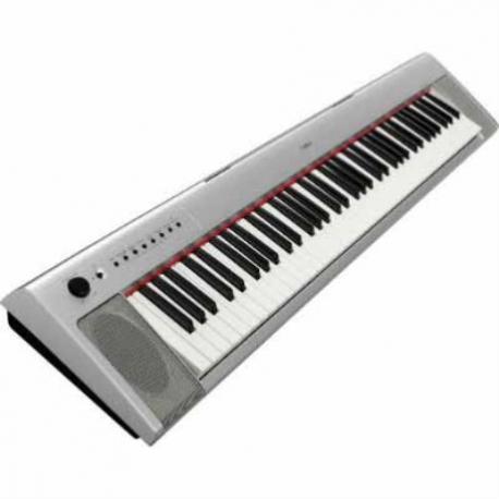 Pianos Digital YAMAHA Piano ligero portátil (Incluye Adaptador PA5D)  SNP31SPA - Envío Gratuito