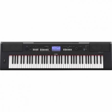 Pianos Digital YAMAHA Piano portátil PIAGGERO  SNPV60PA - Envío Gratuito