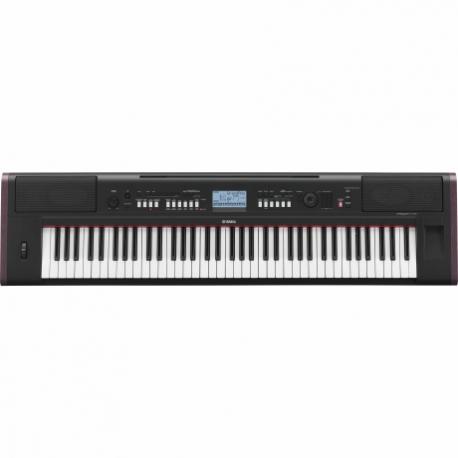 Pianos Digital YAMAHA Piano portátil PIAGGERO  SNPV80PA - Envío Gratuito