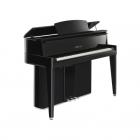 Pianos Digital YAMAHA Piano híbrido Avant Grand (digital-acústico)  NN2