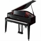 Pianos Digital YAMAHA Piano híbrido Avant Grand (digital-acústico NN3