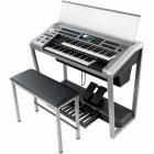 Pianos Digital YAMAHA Organo Electone STAGEA Custom  EELS02C