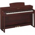 Pianos Digital YAMAHA Piano Clavinova CLP, Caoba  NCLP545M