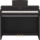 Pianos Digital YAMAHA Piano Clavinova CLP, Rosewood (Incluye adaptador PA300C)  NCLP525RSET