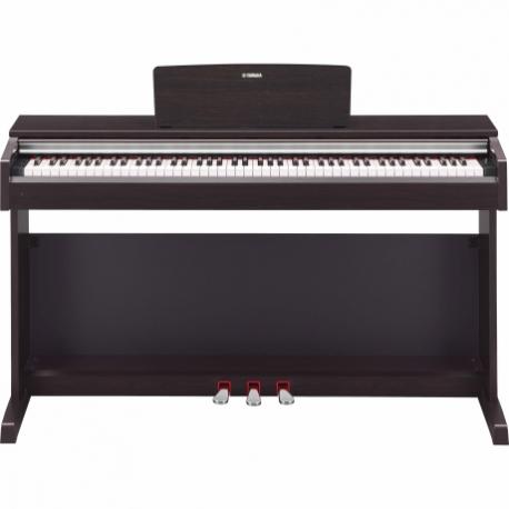 Pianos Digital YAMAHA Piano digital Arius (Incluye adaptador PA5D), Rosewood  NYDP142RSPA - Envío Gratuito