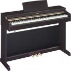 Pianos Digital YAMAHA Piano digital Arius (Incluye adaptador PA300C), Rosewood  NYDP162RSPA