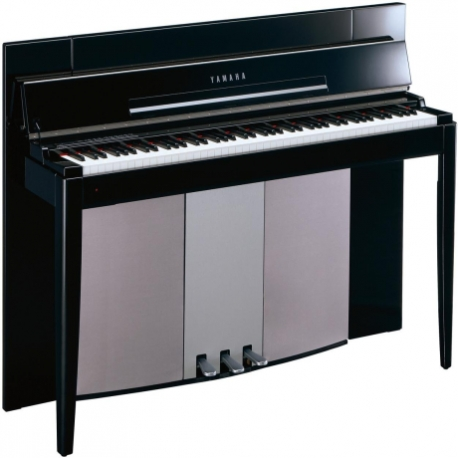 Pianos Digital YAMAHA Piano clavinova slim NF01 - Envío Gratuito