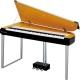 Pianos Digital YAMAHA Piano clavinova MODUS Amber Glow (Amarillo Ambar)  NH01AG - Envío Gratuito