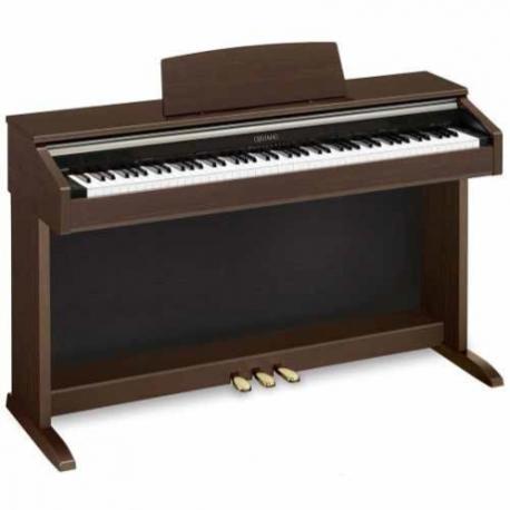 Pianos Digital CASIO PIANO CASIO CELVIANO AP-250BN  ITCASAP250BN - Envío Gratuito