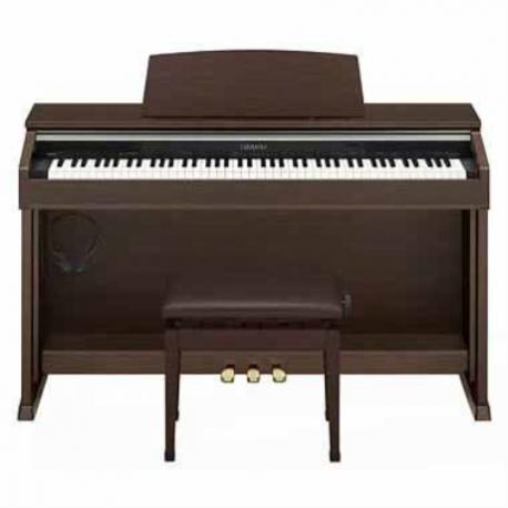 Pianos Digital CASIO PIANO CASIO CELVIANO AP-450BN ITCASAP450BN - Envío Gratuito