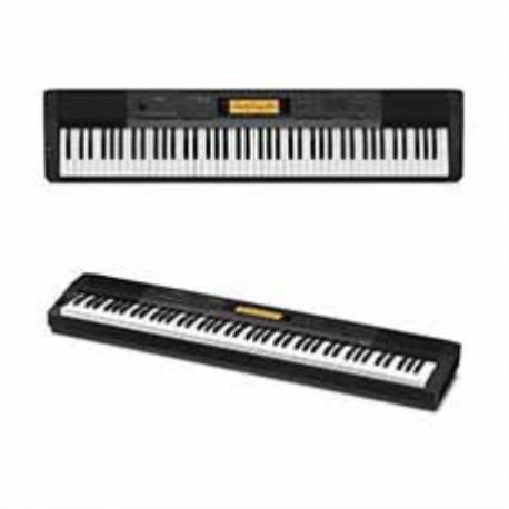 Pianos Digital CASIO PIANO CASIO DIGITAL CDP-220R  ITCASCDP220R - Envío Gratuito