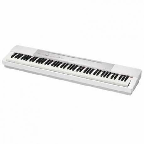 Pianos Digital CASIO PIANO CASIO DIGITAL PX-150WE ITCASPX150WE - Envío Gratuito