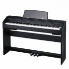 Pianos Digital CASIO PIANO CASIO DIGITAL PX-750 BK  ITCASPX750BK
