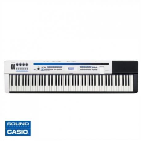 Pianos Digital CASIO PIANO CASIO DIGITAL PX-5SWE  ITCASPX5WE - Envío Gratuito