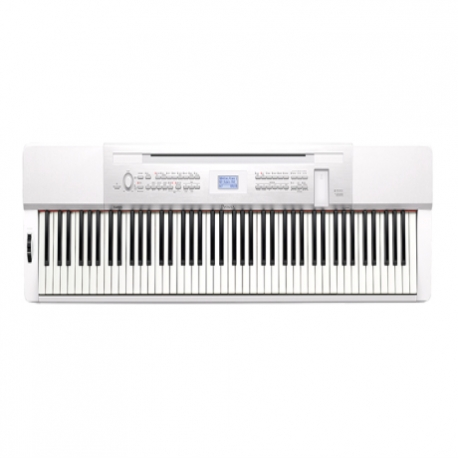 Pianos Digital CASIO PIANO CASIO DIGITAL PX-350MWE  ITCASPX350MWE - Envío Gratuito