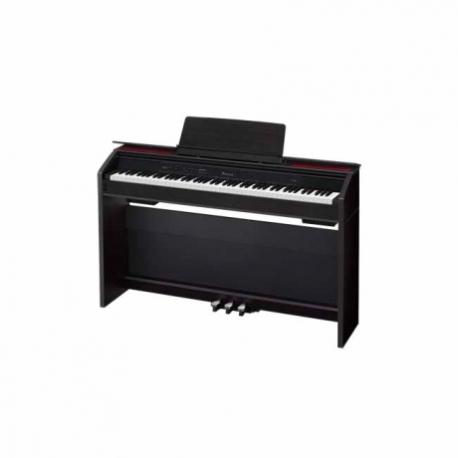Pianos Digital CASIO PIANO CASIO DIGITAL PX-850 BK  ITCASPX850BK - Envío Gratuito