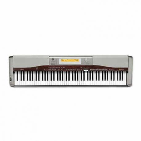 BaseparaPiano CASIO SOPORTE CASIO P/PIANO MOD. CS-400P  VACASCS400P - Envío Gratuito