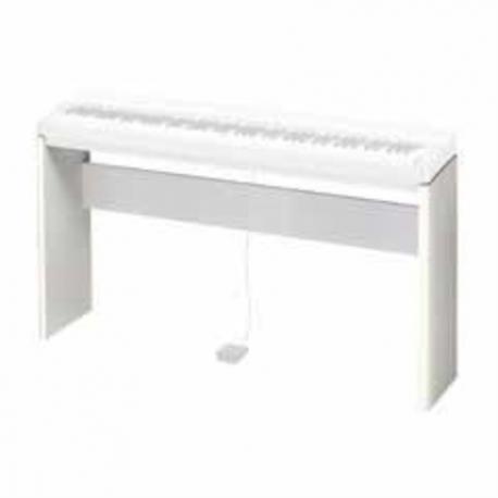 BaseparaPiano CASIO SOPORTE CASIO P/PIANO MOD. CS-67P WE  VACASCS67PWE - Envío Gratuito
