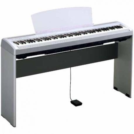 BaseparaPiano YAMAHA Base para piano NP-95S (color plata)  CL85S - Envío Gratuito