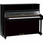 Pianos Acustico YAMAHA Piano vertical 121 cm. (Negro Brillante) PU1JPE
