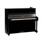 Pianos Acustico YAMAHA Piano vertical 121 cm. (Negro Brillante)  PU1-PE - Envío Gratuito