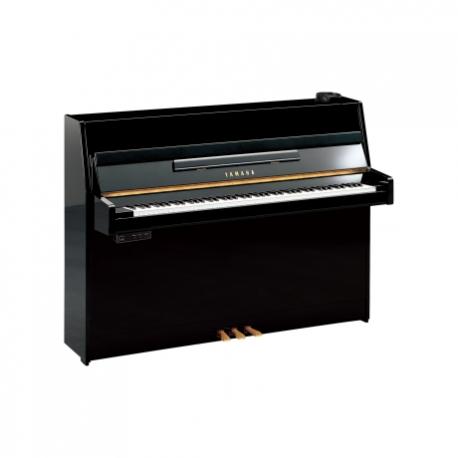 Pianos Acustico YAMAHA Piano vertical Silent 109 cm. (Negro Brillante) Inc. Adaptador PA5D  PJU109SG2PESET - Envío Gratuito