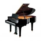 Pianos Acustico YAMAHA Piano de cola 186 cm. (Negro Brillante) con banco  PCX3PE - Envío Gratuito
